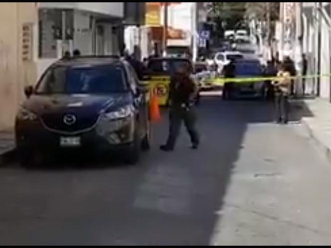 Atentan contra ex Procuradora de Guerrero