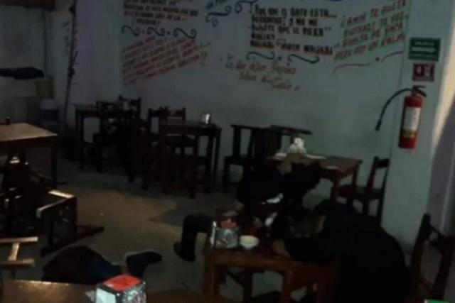 Sicarios atacan bar en Playa del Carmen y matan a 7 personas
