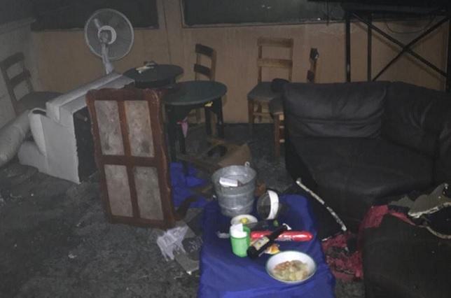 Acusan a Ricardo N, alias La Loca, del ataque a bar de Veracruz
