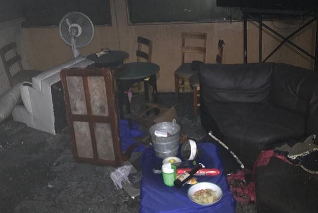 FGR, sin pruebas de que La Loca haya atacado bar de Veracruz