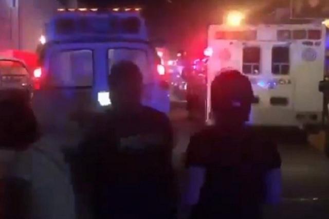 AMLO acusa que la fiscalía dejó ir a los que mataron a 25 en Veracruz
