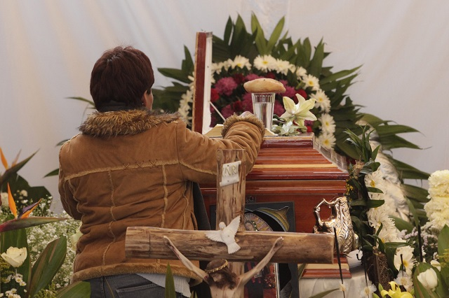 Cuesta hasta 120 mp repatriar un cadáver de EU a Puebla