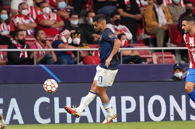Los mexicanos no se hicieron daño: Atleti y Porto igualan a cero