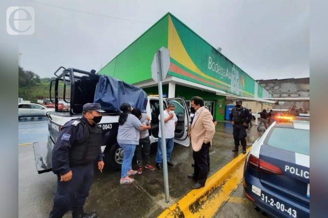 Buscan extorsionar a familia con pseudo secuestro en Teziutlán