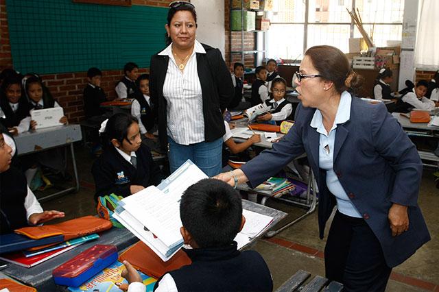 Contrasta la atención educativa en la capital y los municipios, señalan