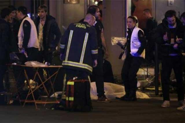 Matan en París al cerebro de atentados, dice el Washington Post