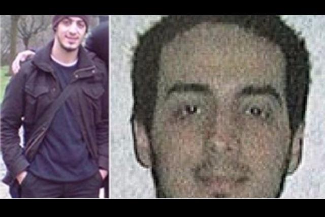 Identifican al segundo atacante suicida del aeropuerto de Bruselas