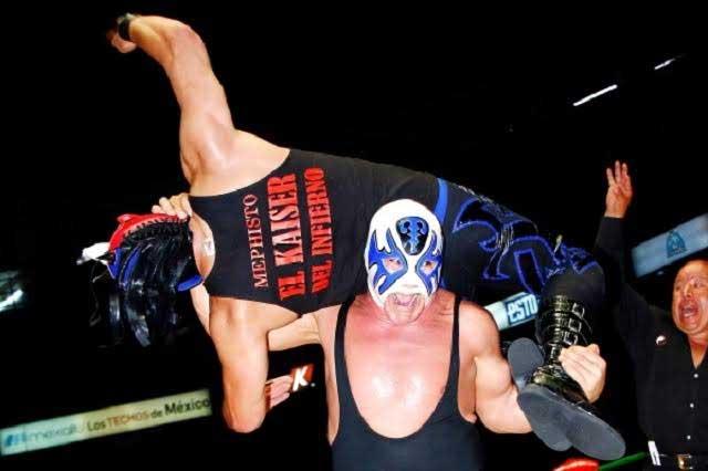 Atlantis enfrentará al Rey Escorpión este lunes en la Arena Puebla