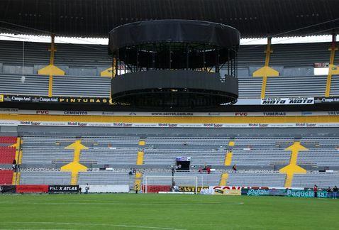 Sin sanción, Atlas reprograma partido ante Tigres