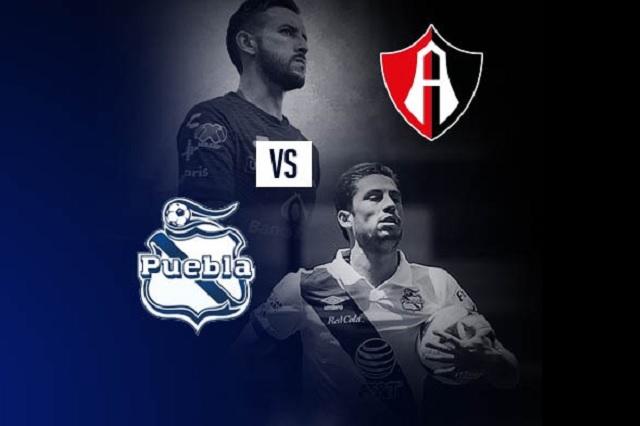 Atlas vs Puebla: ¿Dónde y a qué hora ver el duelo de 4tos de final?