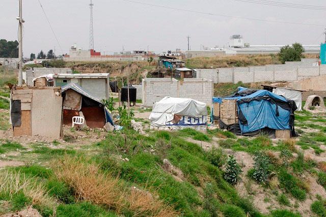 Mayoría de municipios carece de Atlas de Riesgo: Sedatu
