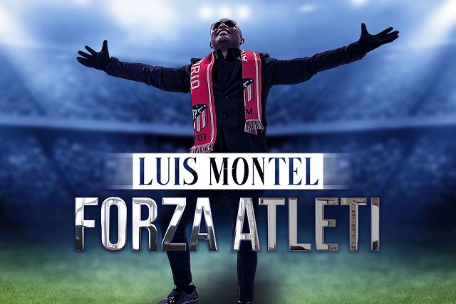 King Afrotech crea himno para impulsar al Atlético de Madrid