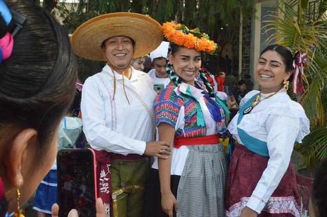 En marcha centro ecoturístico en Cola de Lagarto: Barbosa