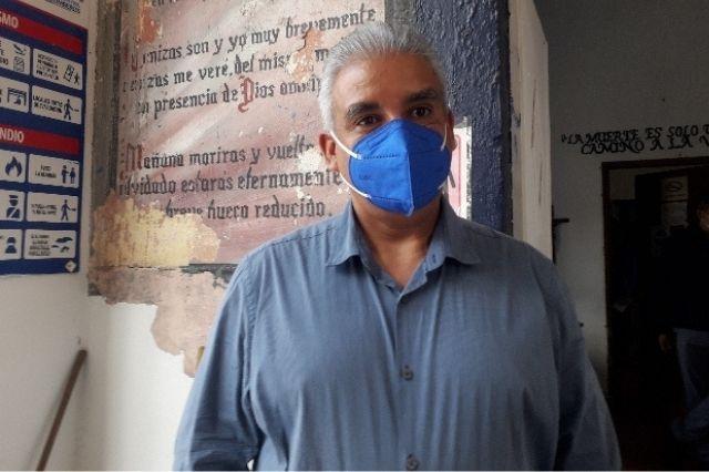 Van 30 contagios de covid en Servicios Públicos de Atlixco
