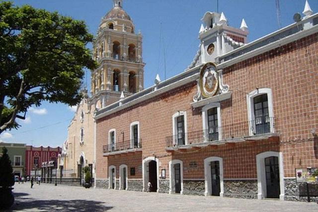 Jorge Barcena deja Dirección de Turismo en Atlixco