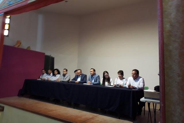 Suspenden actividades turísticas en Atlixco por Covid-19