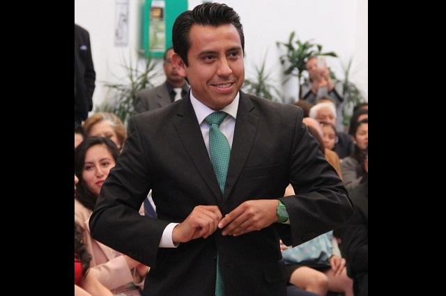 Regidores de oposición desaprueban cuentas del 2019 en Atlixco