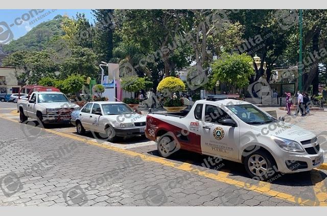 Restaurantes en Atlixco cierran otra vez por operativo estatal