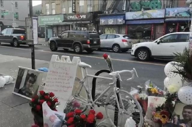 Matan a migrante atlixquense en NY, familia pide justicia