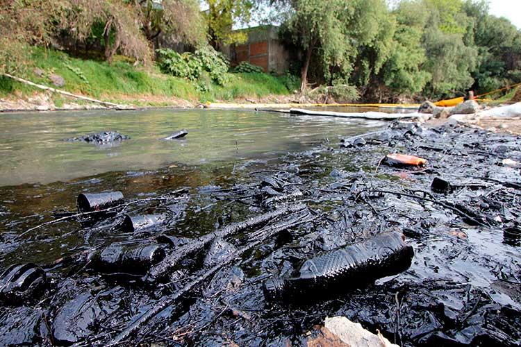 Hacen padrón con 8 mil empresas contaminantes en Puebla