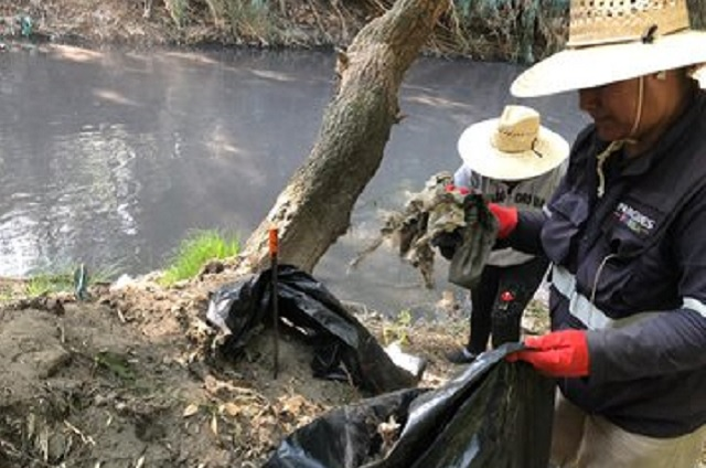 Conflictos Puebla-Tlaxcala por agua, en una década, alertan