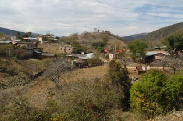Reportan 9 muertos en ataque al poblado de El Durazno, Guerrero