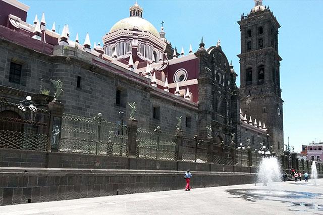 Consideran museos de Puebla como principal atractivo turístico