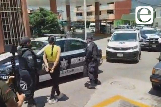 Muere mujer tras ser atropellada en pendiente de Teziutlán