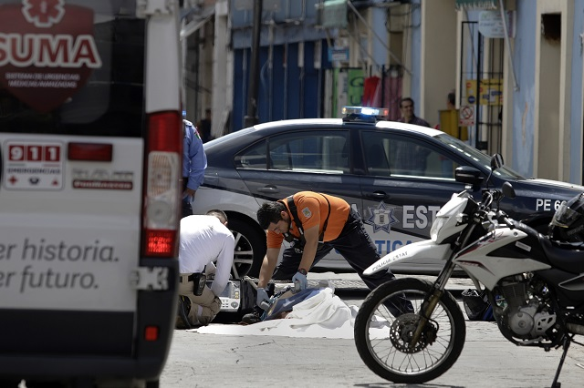 Quitan concesión a rutas causantes de muertes en Puebla