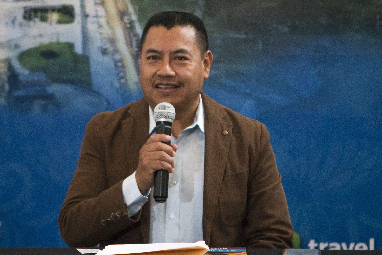 Edil de San Gregorio dice que hay acuerdo limítrofe con San Andrés