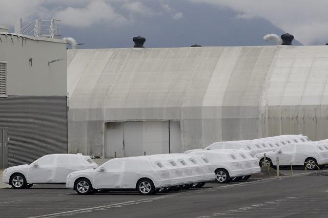 Audi, la más perjudicada por abusivos cobros municipales: CCE