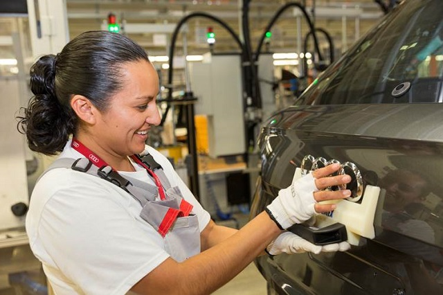 Mejoran VW y Audi ventas en febrero; siguen con pérdidas