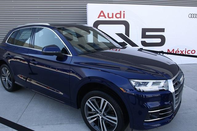 Inicia el primer paro técnico de Audi Puebla del 2020