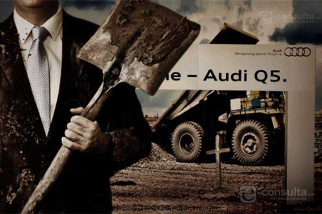 Falla Audi en la protección de su personal, confirma STyPS