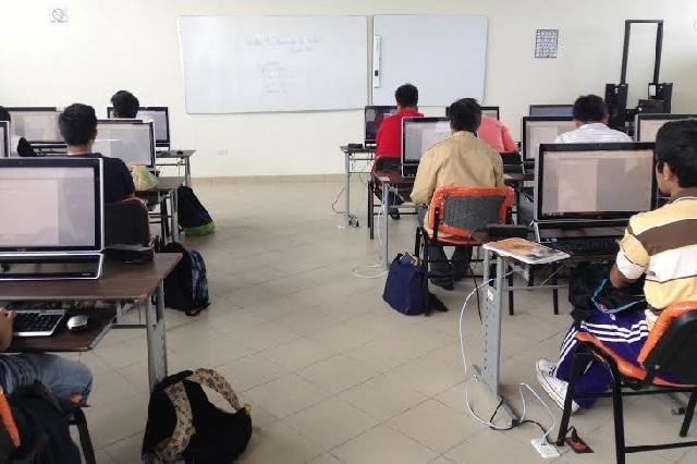 Enfocan hacia AUDI modelo educativo en bachilleratos de la región