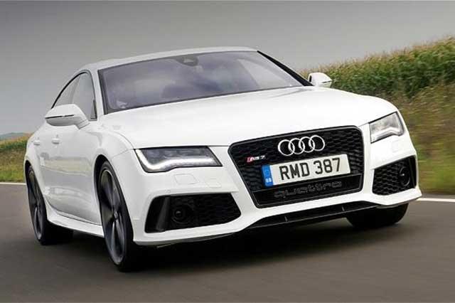 Audi demanda a Volkswagen por alterar motores