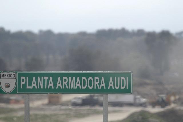 Lanzan convocatoria para estación de transportes en zona Audi