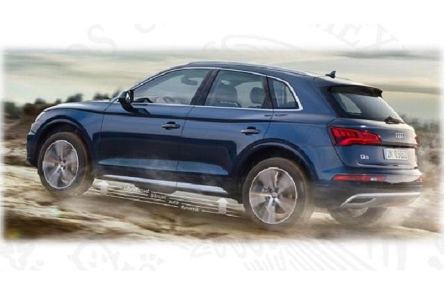 Alerta Profeco por defectos en asientos de la Audi Q5 poblana