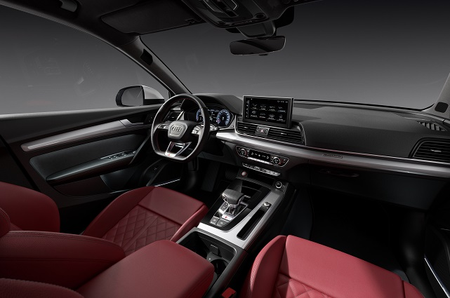 Talento poblano produce 700 mil Audi Q5 y 120 especiales