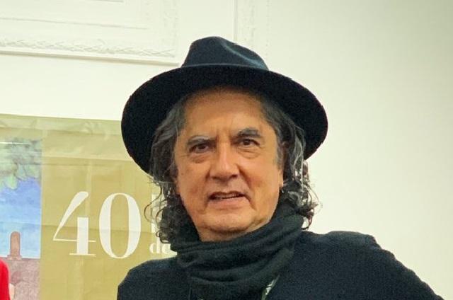 Difunden audio de músico de Botellita de Jerez antes de suicidarse