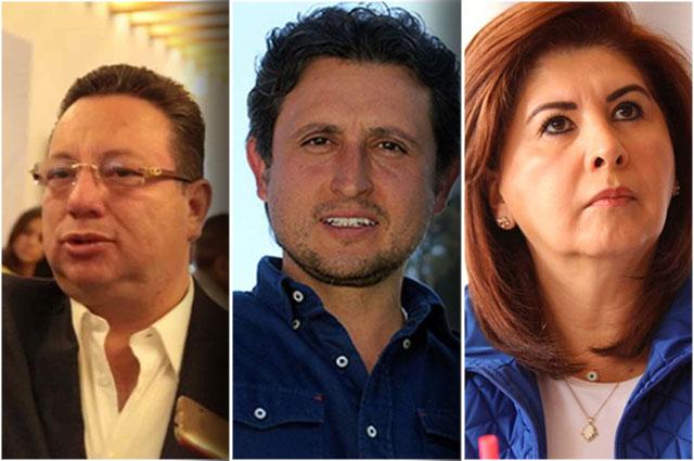 ASE persigue a Eukid, José Juan y Leal por simular auditorías