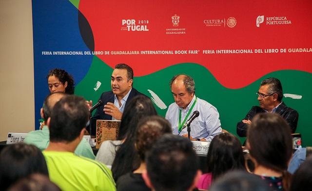 Auditoría Puebla presenta libro sobre la Biblioteca Palafoxiana