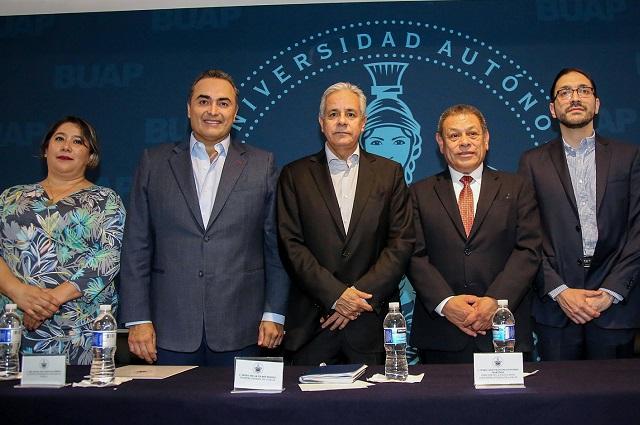 Auditoría Puebla y BUAP inician Diplomado en Rendición de Cuentas