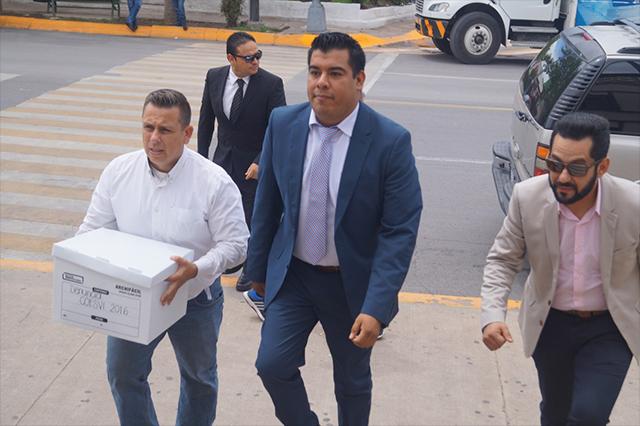 Chihuahua denuncia desvío de 20 mdp en Comisión de Vivienda