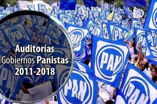 Hacen 242 auditorías al gasto en Puebla y cobran por resultados