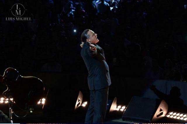Luis Miguel sí se presentará en Argentina, Chile, Colombia y EU