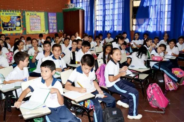 Veracruz volverá a clases presenciales el 24 de mayo