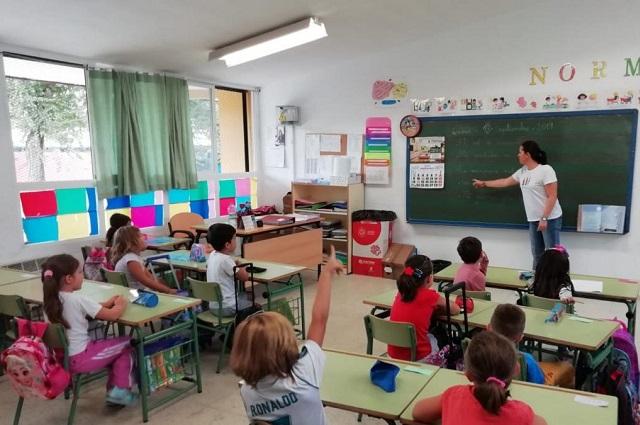 Protestas en 30 ciudades de España contra ley de educación