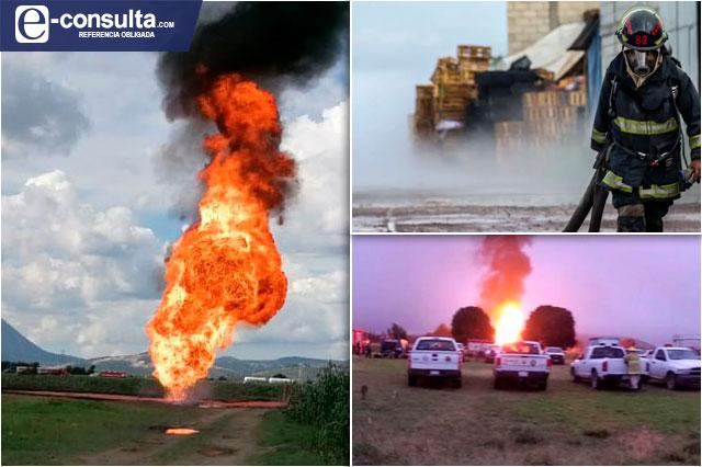 Se dispara 150% robo de gas LP en plena pandemia en Puebla