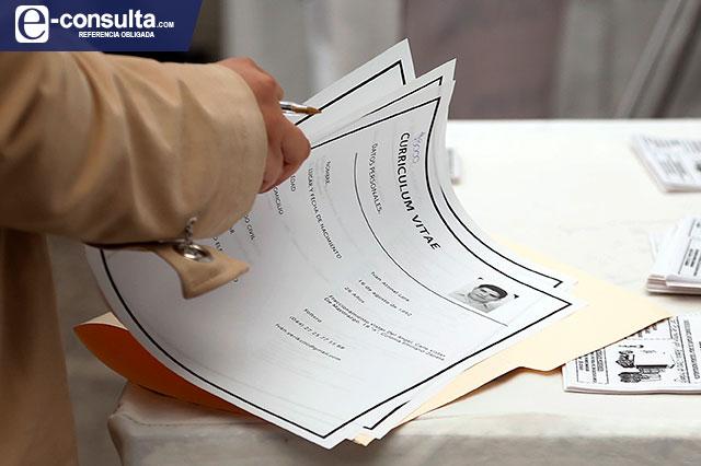 Aumenta el empleo en Puebla por segundo mes consecutivo